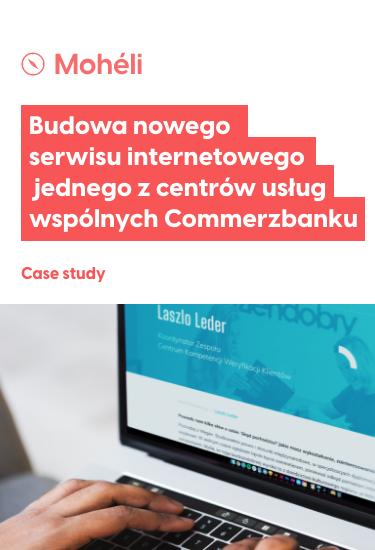 Case study - Ceri